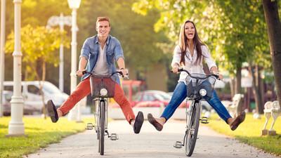 Jakich siodełek do roweru nie wybierać