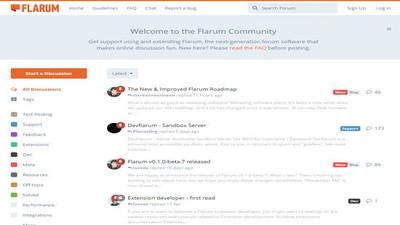 Jaki jest najlepszy skrypt forum internetowego