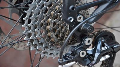 Jak i czym smarować rower