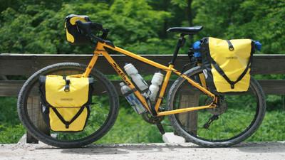 Czym smarować rower
