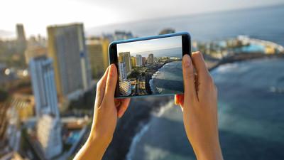 Smartfony z najlepszym aparatem fotograficznym