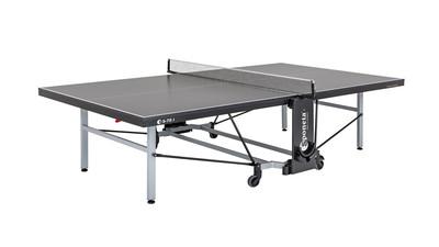Jak przechowywać stół do tenisa stołowego