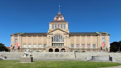 Bezpłatne zwiedzanie muzeów w Szczecinie - stałe dni otwarte