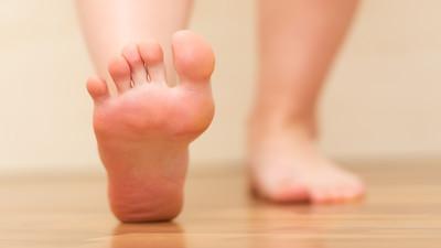 Jak pozbyć się swędzenia stopy i nóg