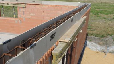 Jak zrobić szalunek do wylewki betonowej