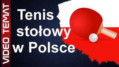 Tenis stołowy w Polsce