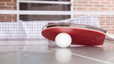 Jak robić trening w tenisie stołowym