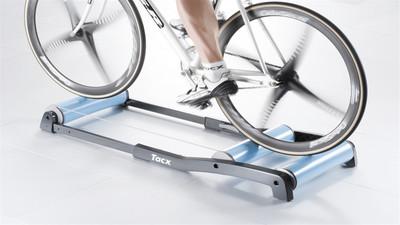 Jak zrobić trenażer treningowy roweru