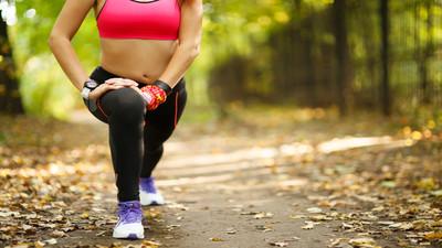 Jak trenować mięśnie nóg