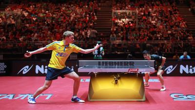 Jak trenować i grać w tenisa stołowego