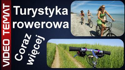 Turystyka rowerowa w Polsce