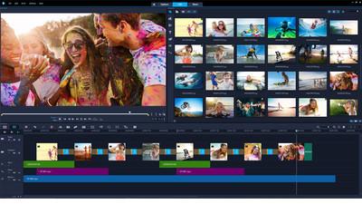 Program do tworzenia i edycji filmów Ulead Video Studio - Opinia