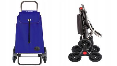Jaki wybrać wózek na zakupy