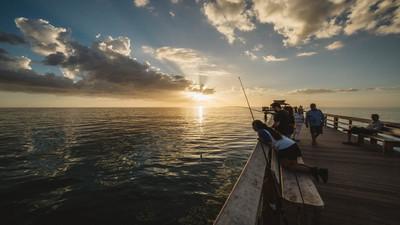 Jak zachowywać się na rybach