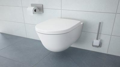 Jak przepchać toaletę i udrożnić zapchaną muszlę klozetową