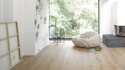 Jak dbać i pielęgnować panele podłogowe