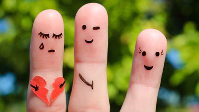 Czy wybaczyć zdradę kochanej osobie
