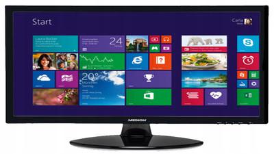 Jak zmienić rozdzielczość monitora komputera